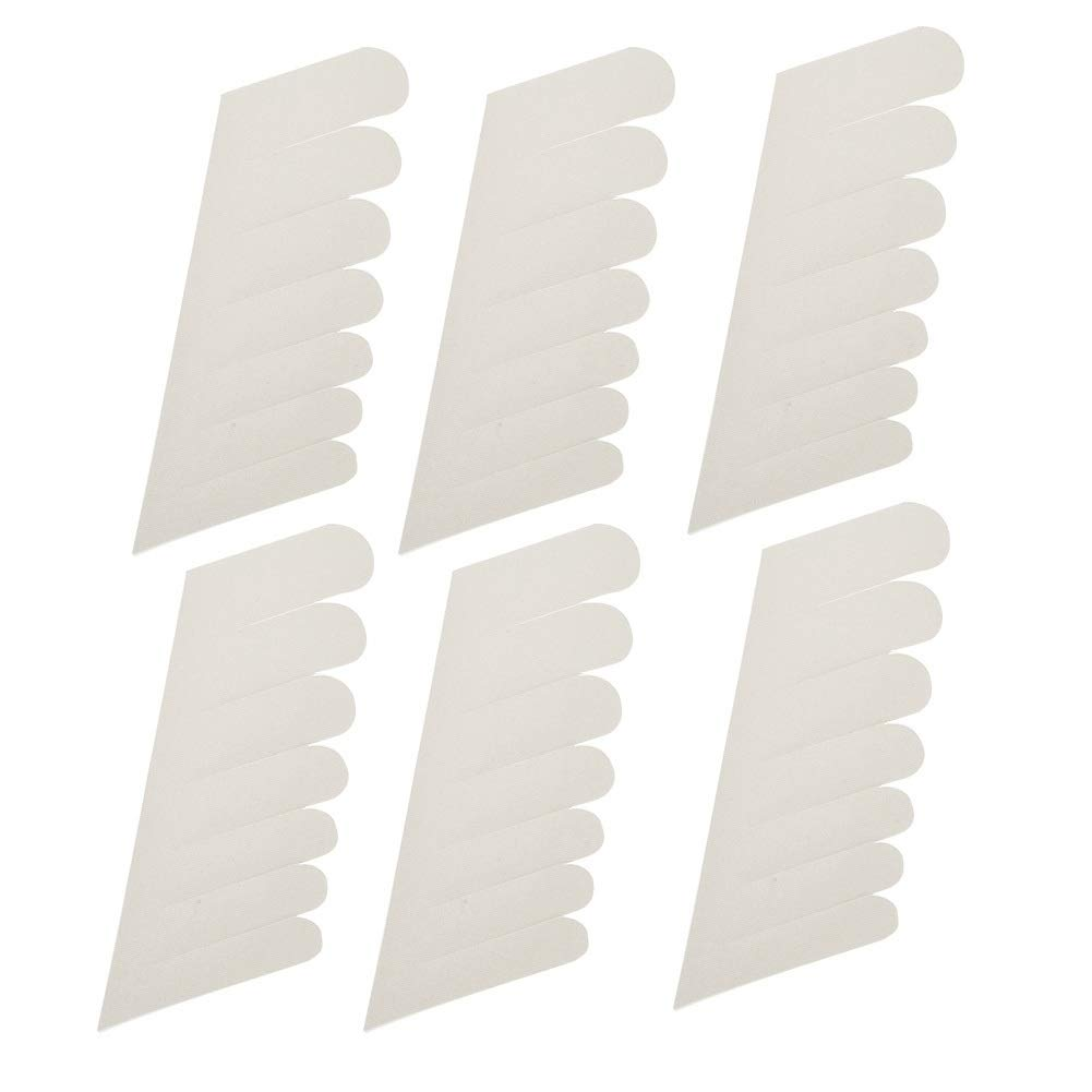 Nail Wrap - Nail Protector Stickers Adhesive Silk Nail Wrap UV Gel Nail Tool