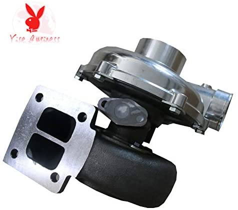 yise-T0235 New Turbocharger 24100-3130A 24100-2712A RHE8 for HINO K13C K-13C(YF92). K-3 Engine turbo VB740016 VA740016 VC740016 24100-3131A 241003131A S1760-E0G80 RHE8-14201Q38NABRL661CUAT