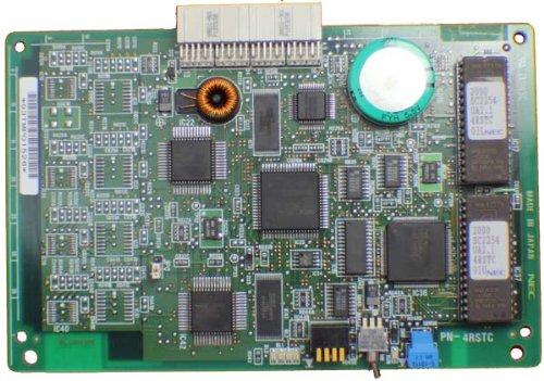 NEC NEAX2000 PN-4RSTC 4 Line Caller ID Receiver (151267)