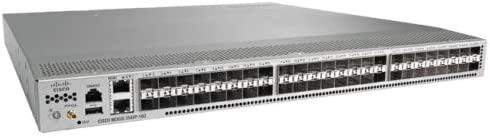 Cisco, Nexus 3548 Switch Managed 48 X 1 Gigabit / 10 Gigabit Sfp+ Rack-Mountable