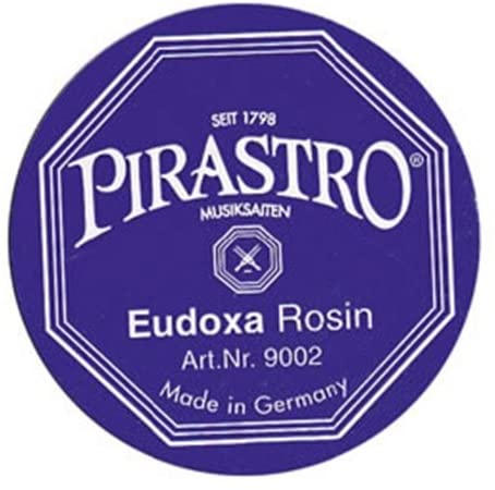Pirastro Eudoxa Rosin Violin and Viola