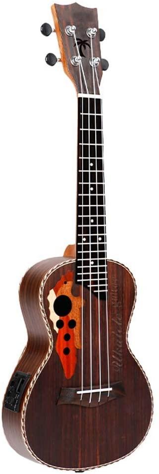 23 Inch Ukulele, Beginner Student Adult Girl Small Guitar Child Getting Started Ukulele