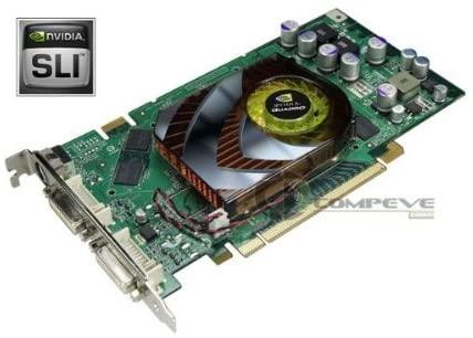256MB HP nVIDIA Quadro FX1500 PCI-E Smart Buy Graphics Card Dual DVI ES355UT