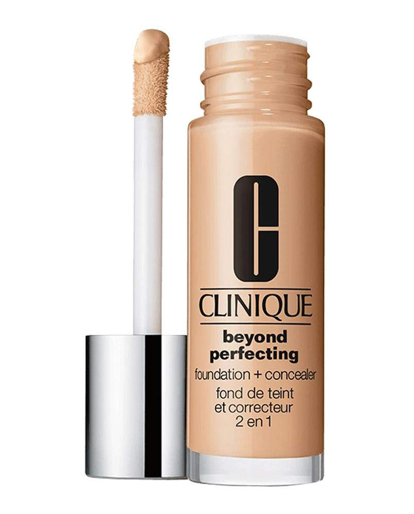 Clinique Beyond Perfecting Foundation + Concealer - CN 08 Linen 30ml / 1 fl.oz.