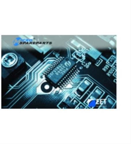 MicroSpareparts Rollerkit LJ1320