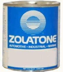 Zolatone ONYX BLACK Quart - Spatter Finish