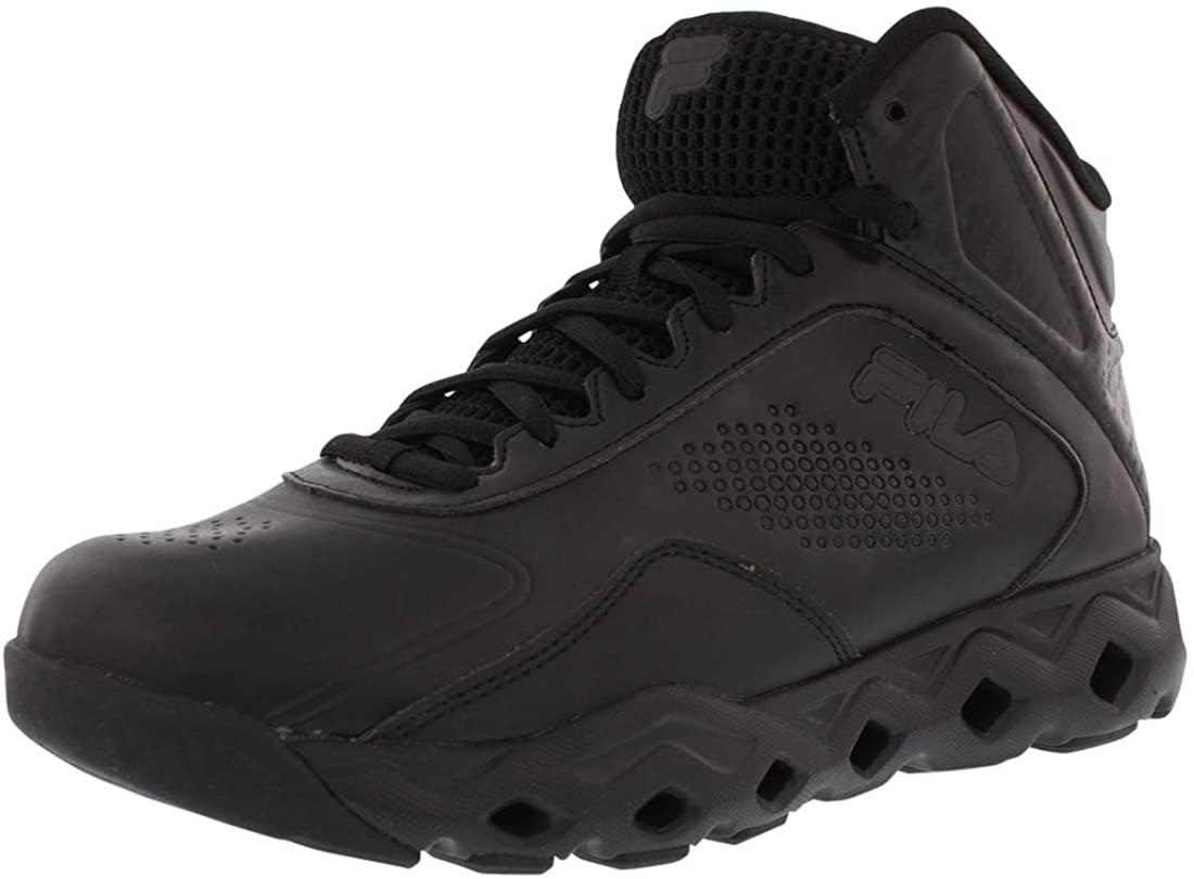 Fila Big Bang 4 Ventilated Basketball Men's Shoes