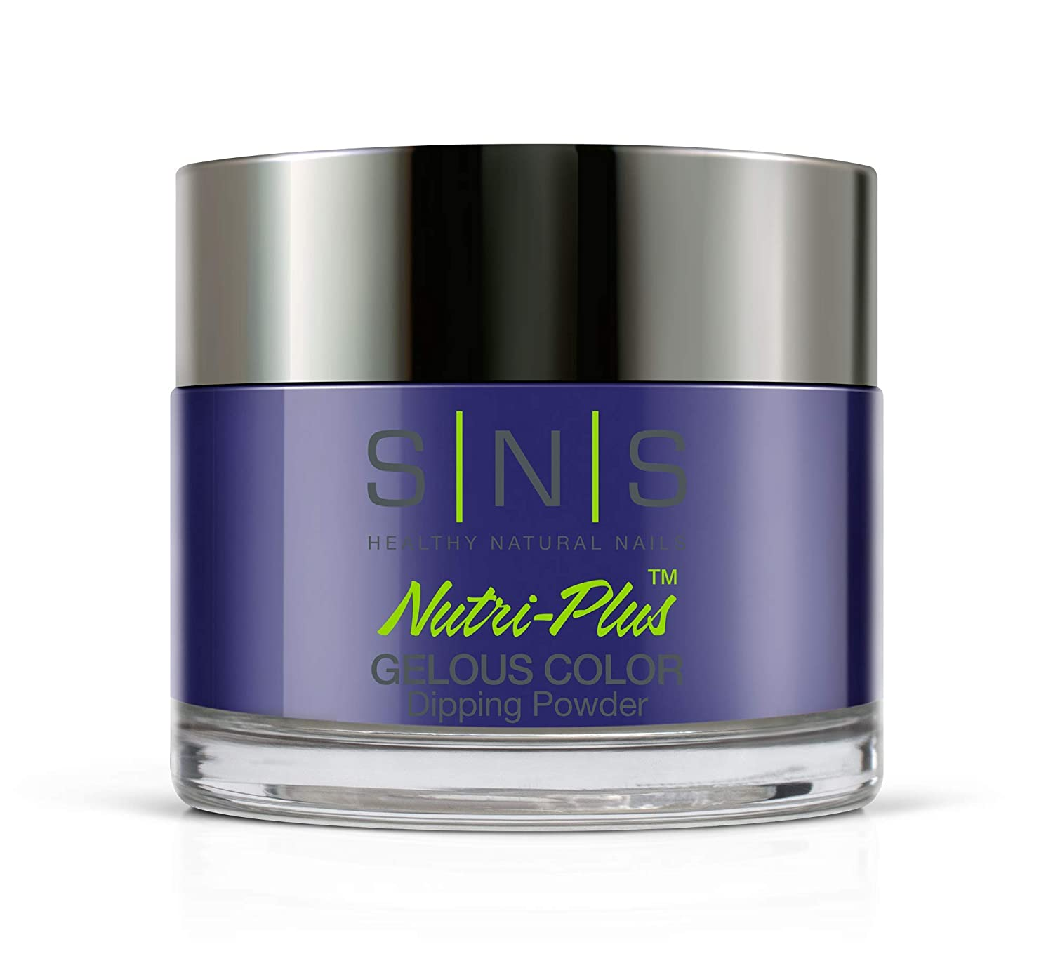 SNS Nail Gelous Colors #301 - #365 Dipping Powder NO U/V NO SMELL (Falling For You #362)