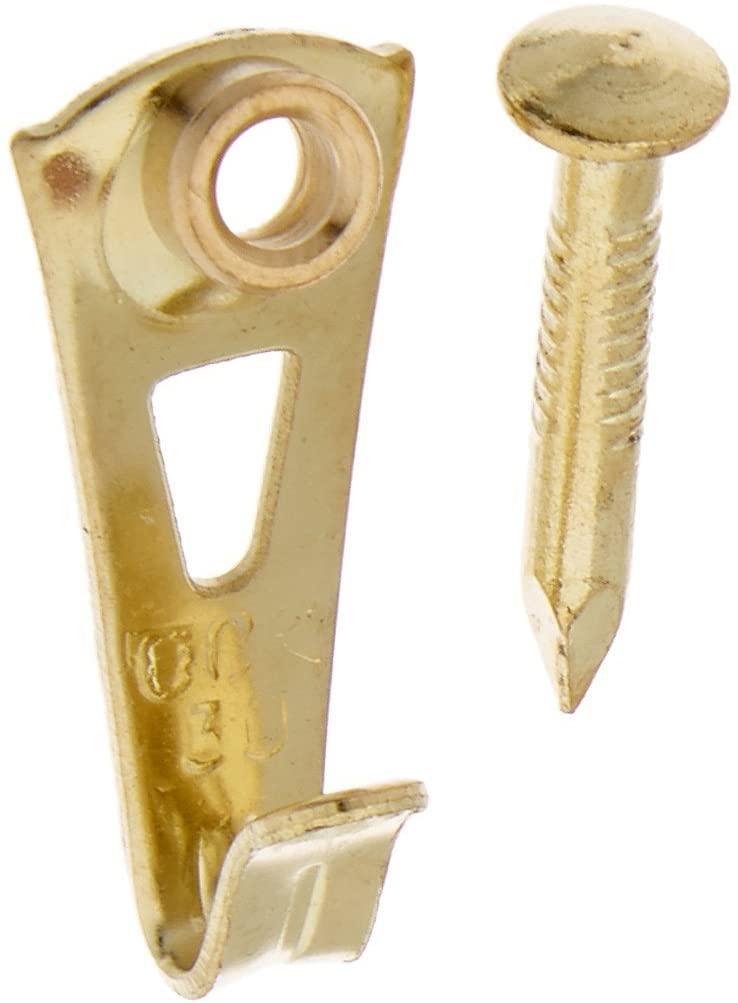 Hillman Fasteners, 12, Gold