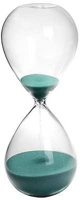 30 Min. Hourglass Sand Timer Jade 8
