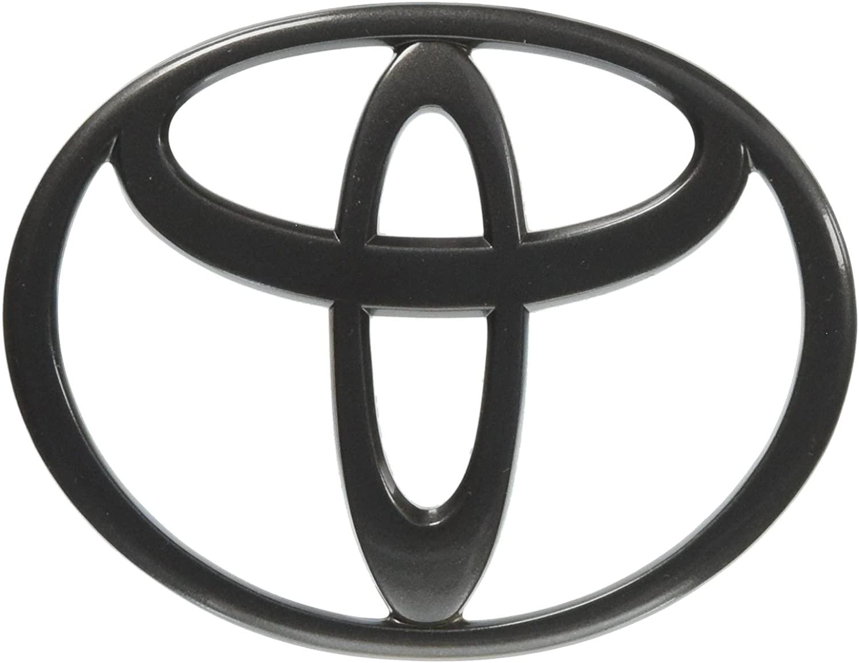 Toyota 75314-14010 Bumper Emblem