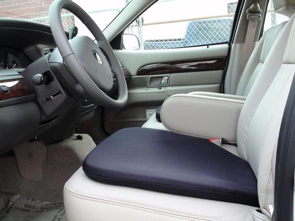 CONFORMAX Anywhere, Anytime Gel Car/Truck Seat Cushion (L20SAU)