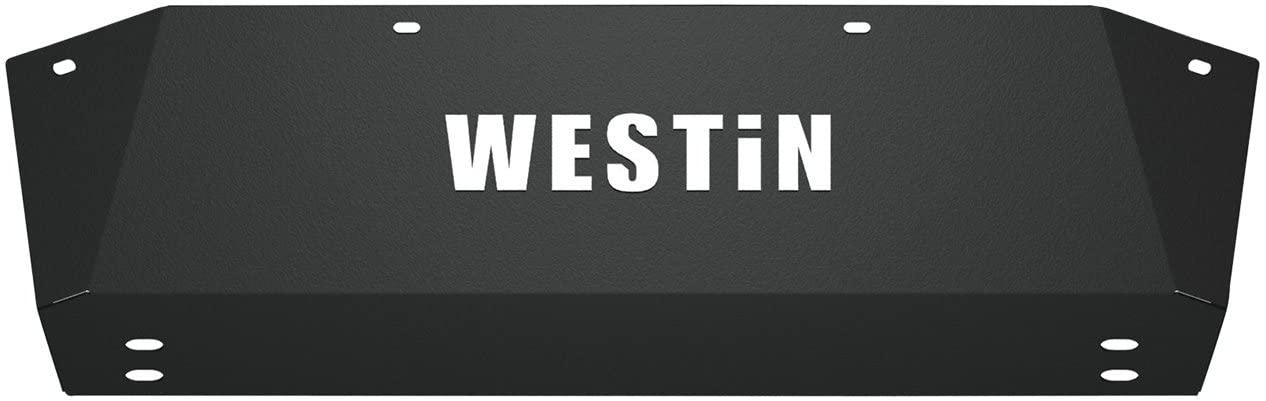 Westin Automotive Product 58-71035 Textured Black Bumper, 1 Pack