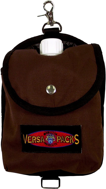 Hamilton Versa-Pack Canteen Bag, Brown