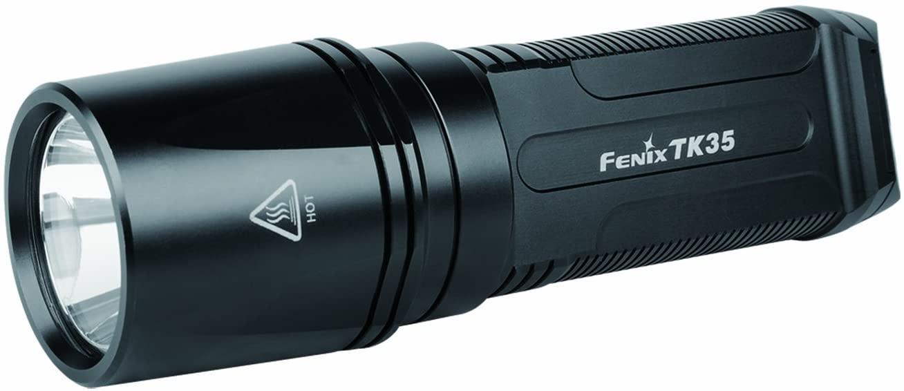 Fenix TK35 High Performance 860 Lumen Flashlight