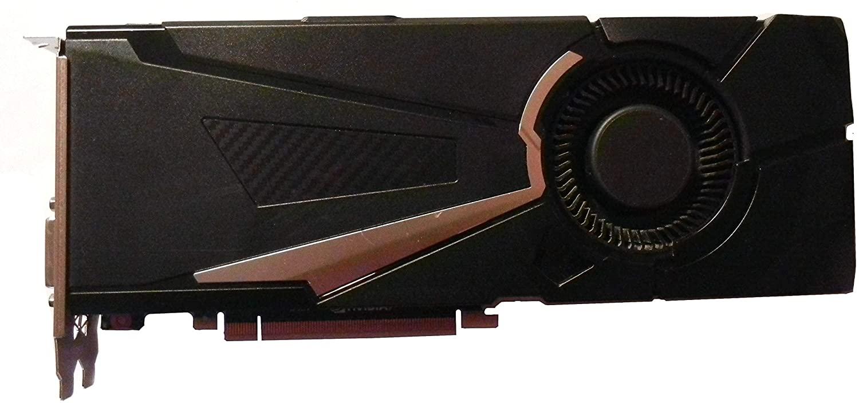 06MKK Nvidia GeForce GTX 1070 8GB GDDR5 Video Graphics Card (Renewed)