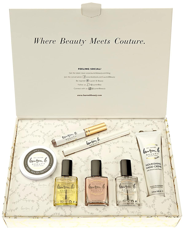 Lauren B. Beauty Luxury Collection Treatment