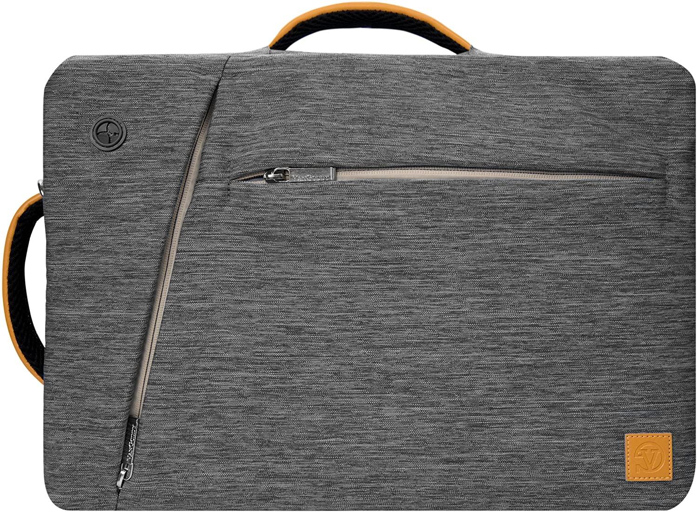 3in1 Bag for HP OMEN, Envy, Spectre, Chromebook, Stream, Zbook, 15in Laptops
