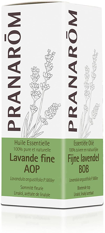 Pranarôm Essential Oil Fine Lavender AOP 5ML