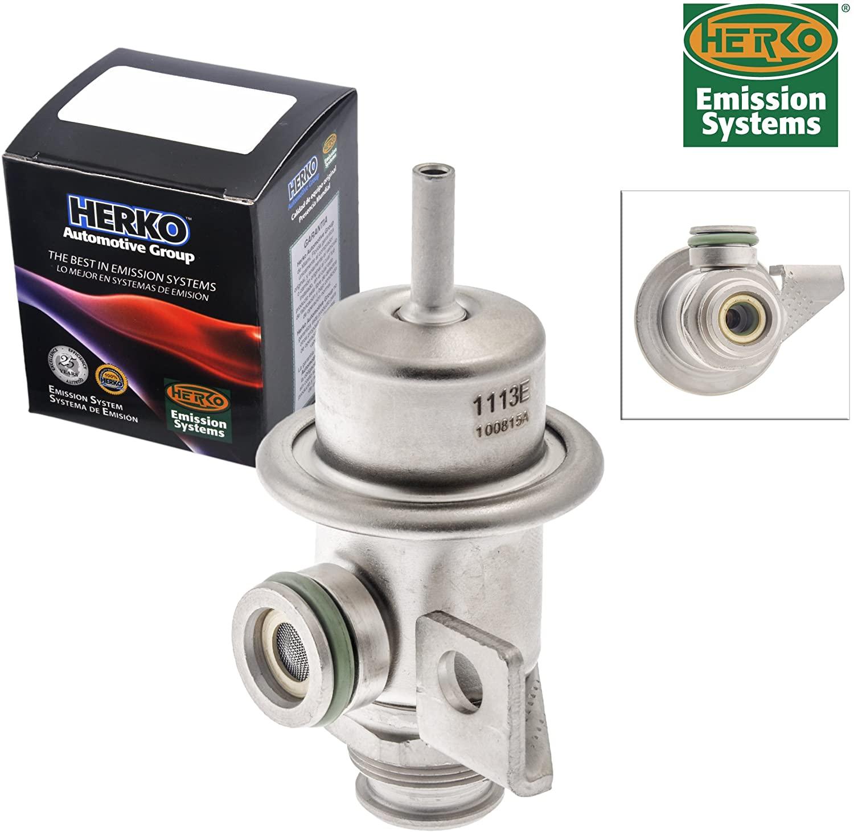 New Fuel Pressure Regulator Herko PR4089 For oldsmobile buick