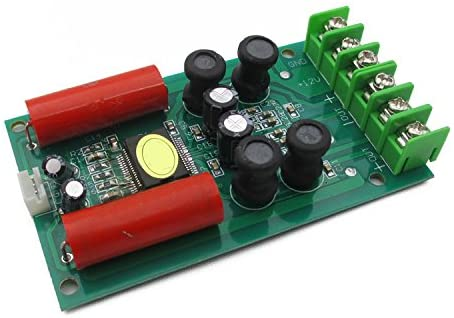 ADAM SYEX ta2024 digital car computer HIFI power amplifier board car mini digital power amplifier board