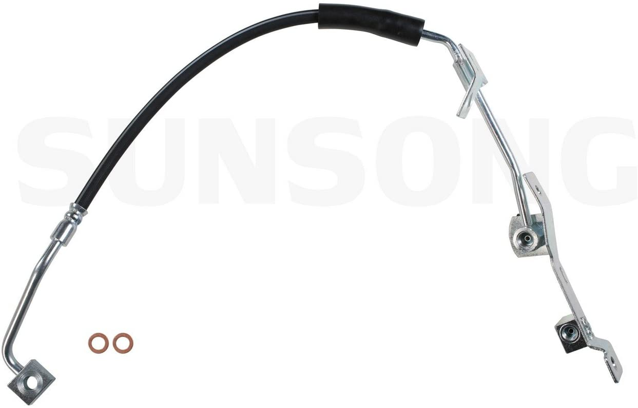 Sunsong 2204771 Brake Hydraulic Hose