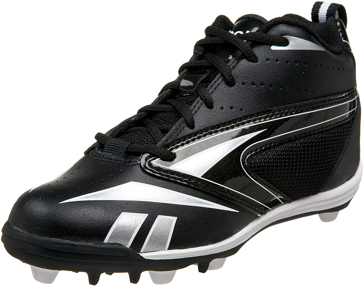 Reebok Little Kid/Big Kid Jr. Audible Iii Mr7 Football Shoe