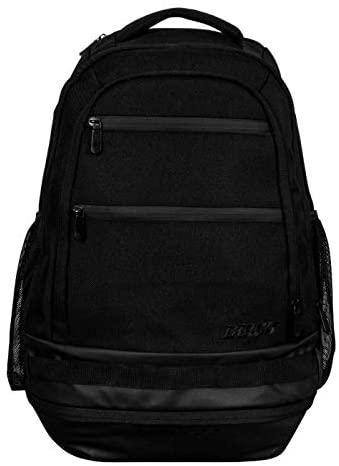 TITLE BLACK Barrage Backpack