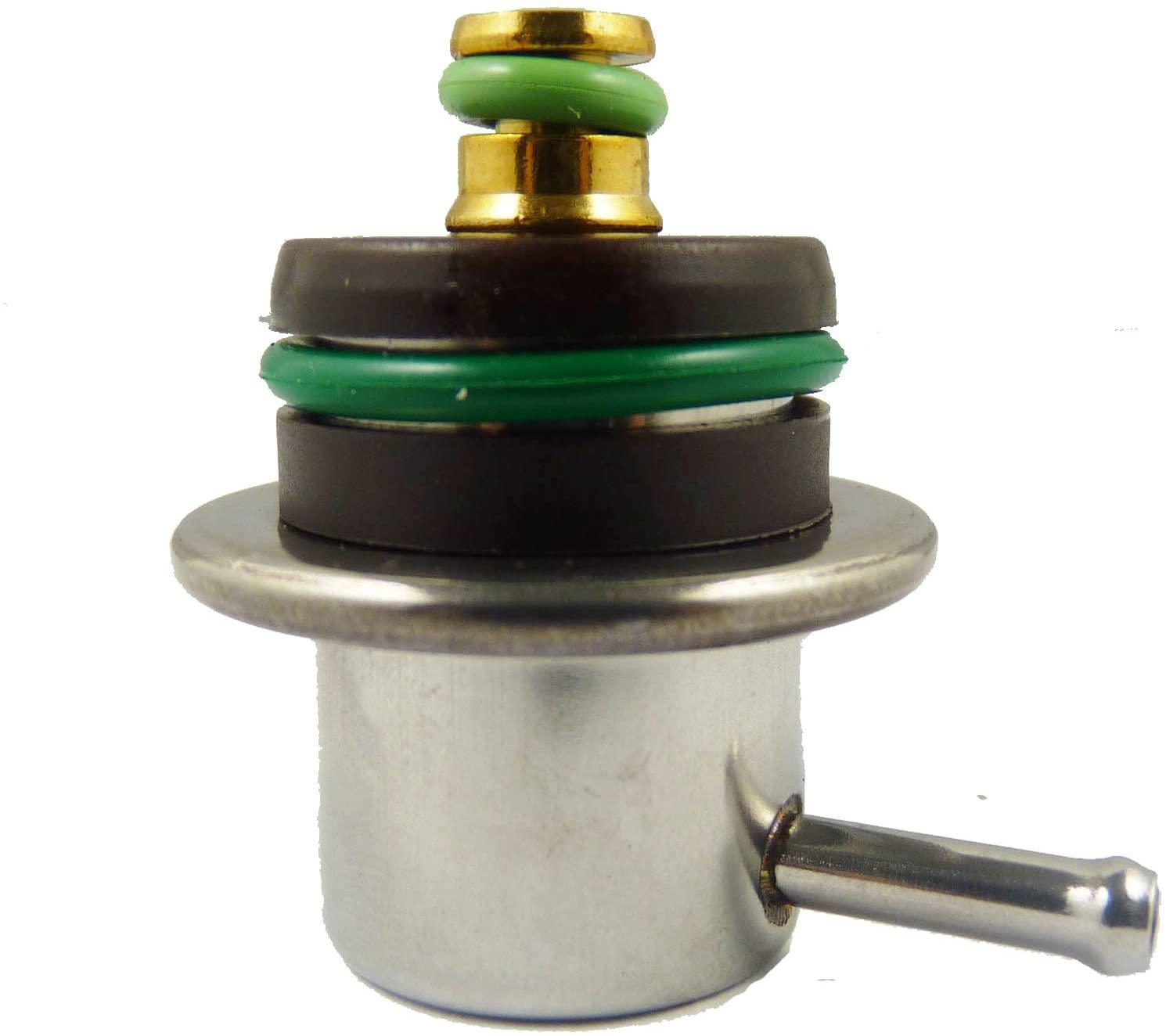 NEW Fuel Pressure Regulator Adjuster 078133534C For VW Golf Jetta Passat Audi A4 A6 1992-2006