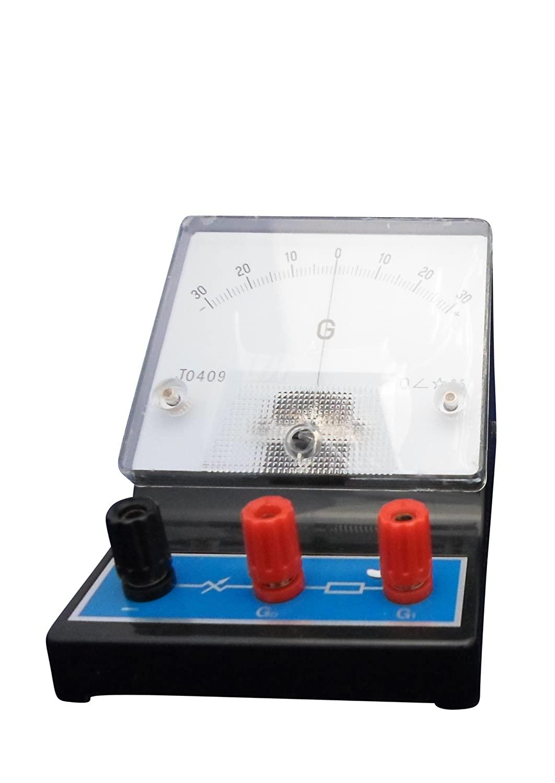 Ajax Scientific Galvanometer