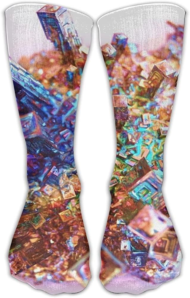TO-JP Quantum Science Unisex Crew Socks Short Sports Socks.