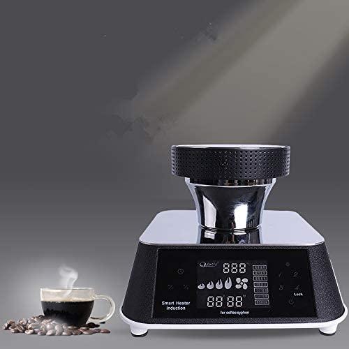 YUCHENGTECH Smart Beam Heater Halogen Beam Heater Burner Syphon Coffee Heater for Coffee Syphon (110V)