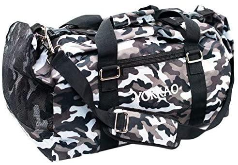 YOKKAO Convertible Gym Bag for Muay Thai, Boxing, Kickboxing, MMA