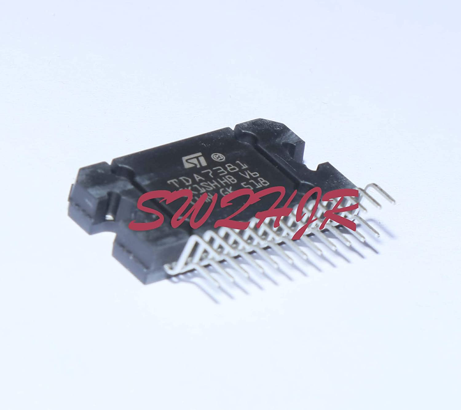 2pcs TDA7381 Audio Amplifier IC