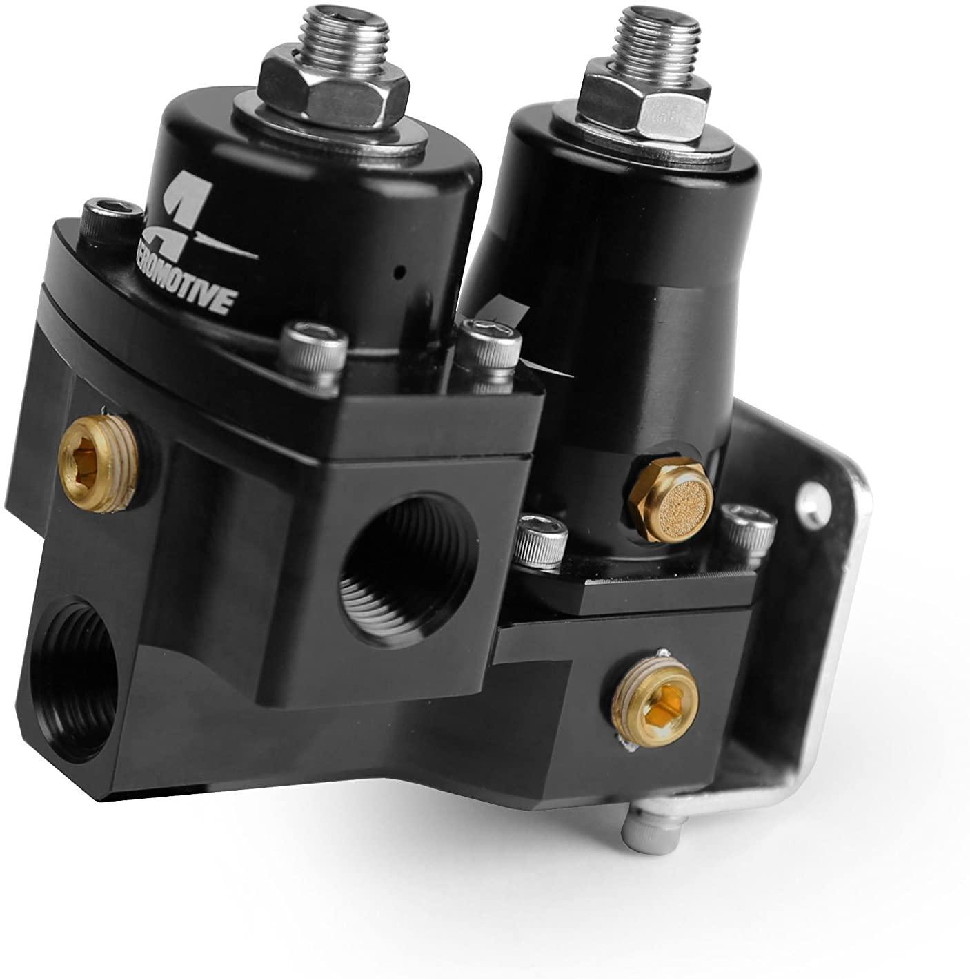 Aeromotive 13220 Regulator, EFI to Carburetor