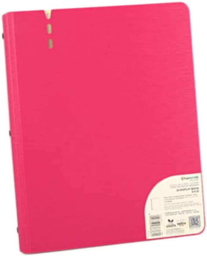 60-Pocket Booklet File Folder Document Accordion Briefcase Organizer-A05