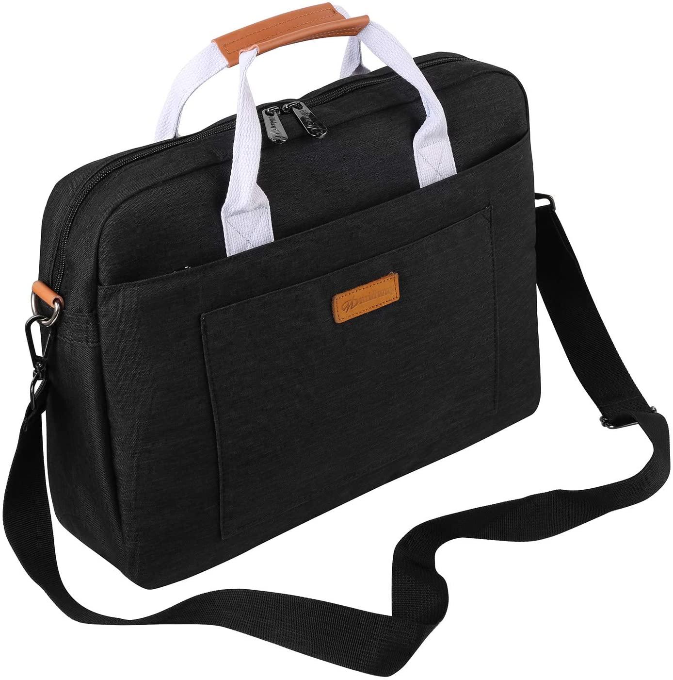 Portable Carrying Shoulder Handbag for Asus Chromebook, ExpertBook, ROG Zephryus
