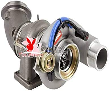 yise-T0273 New Turbocharger HY35W HE351CW 4043600 4089797 4036835 for holset turbo charger for Dodge Cummins Truck PickUp ISB5.9 diesel engine ISB ISB6 4036863 4089673 036835 4037002 4089797 5143256AA