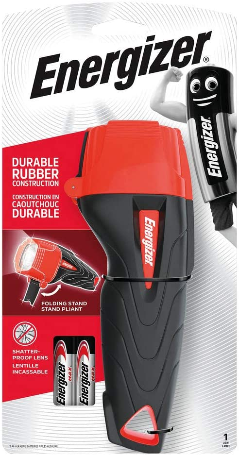 ENERGIZER IMPACT 2AAA TORCH 632630