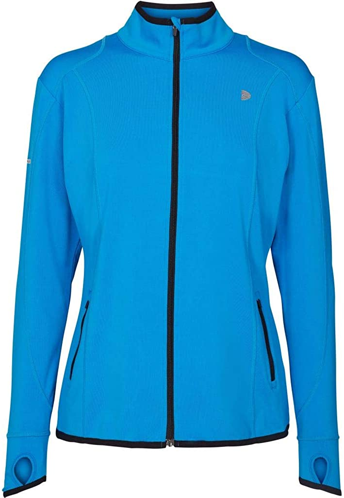 PureLime Womens Athletic Jacket