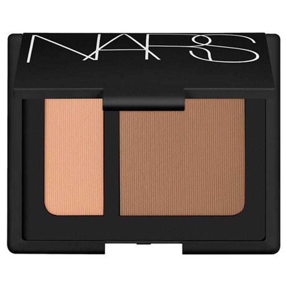 NARS Moisturize Beauty Makeup Face Duo Contour Blush Cheek Colour - Talia 0.09 oz (2.6 g)
