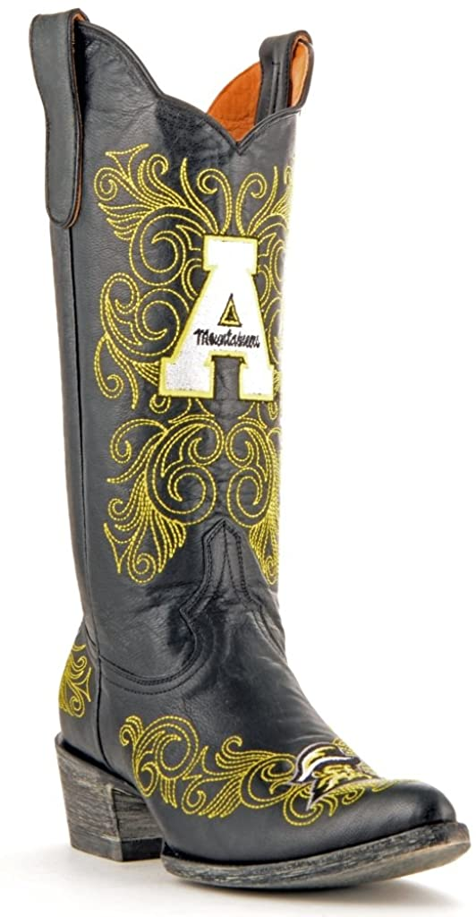 GAMEDAY BOOTS NCAA Womens Ladies 13 inch University Boot