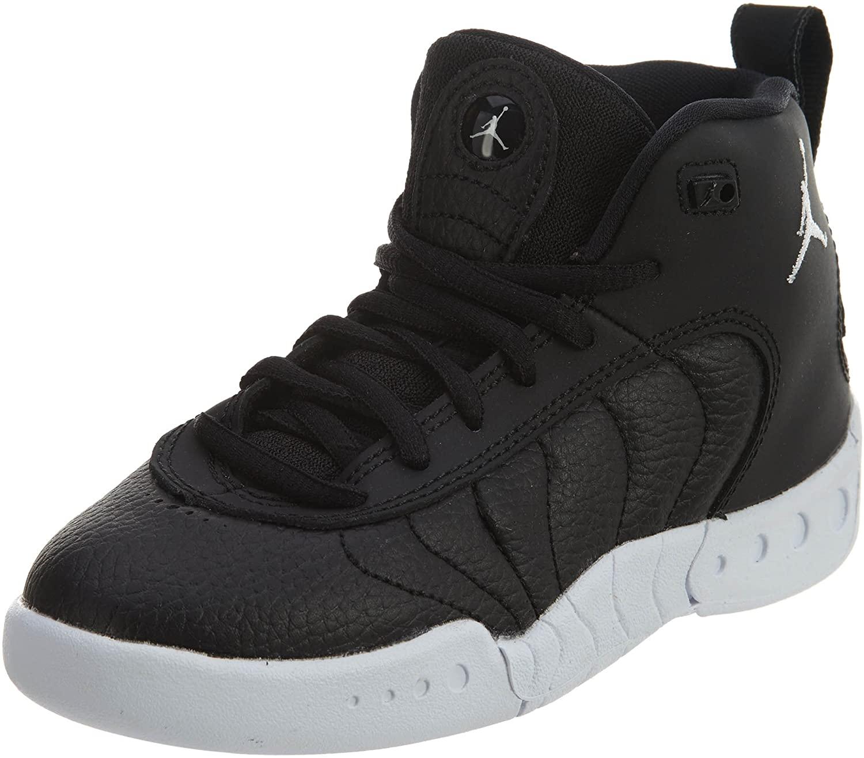 Jordan Littler Kids Jumpman Pro Bp Basketball Shoe