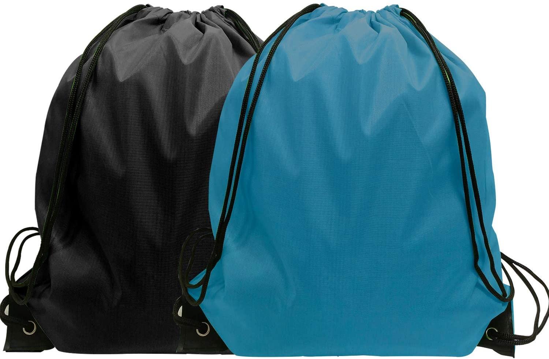 Drawstring Bag Bulk Cinch Backpack String Bags Drawstring backpacks 24 pieces