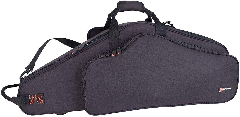 Protec Tenor Saxophone Gig Bag, Explorer Series (C236X)