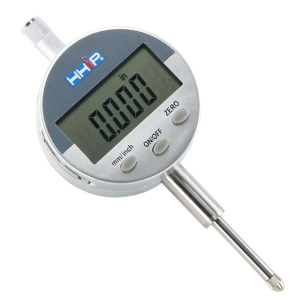 Electronic Digital Indicator, 1