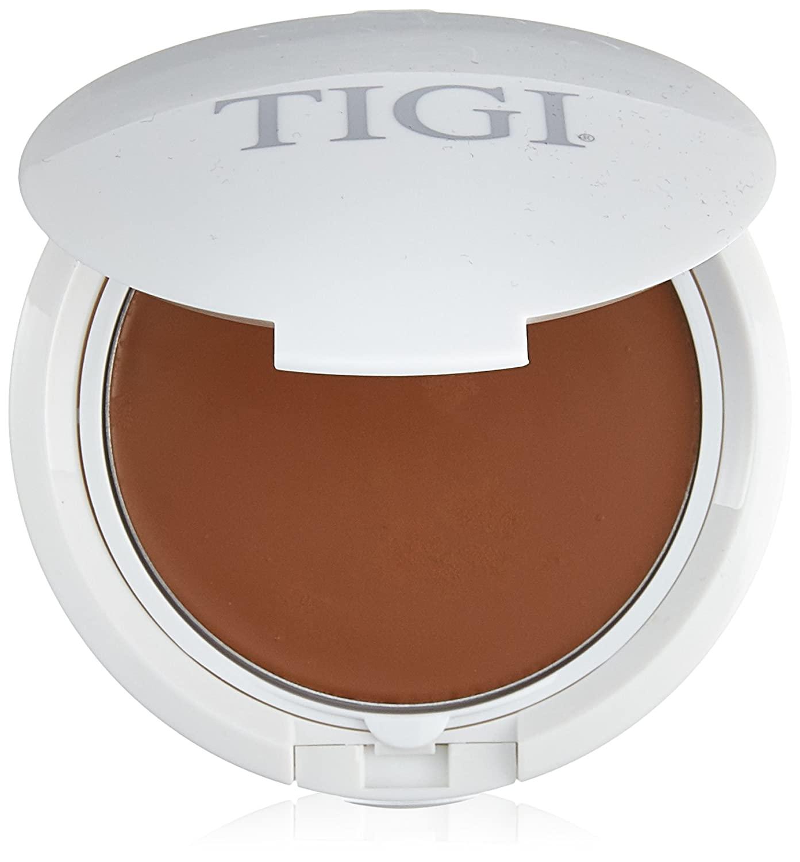 TIGI Creme Foundation Dark for Women, 0.43 Ounce