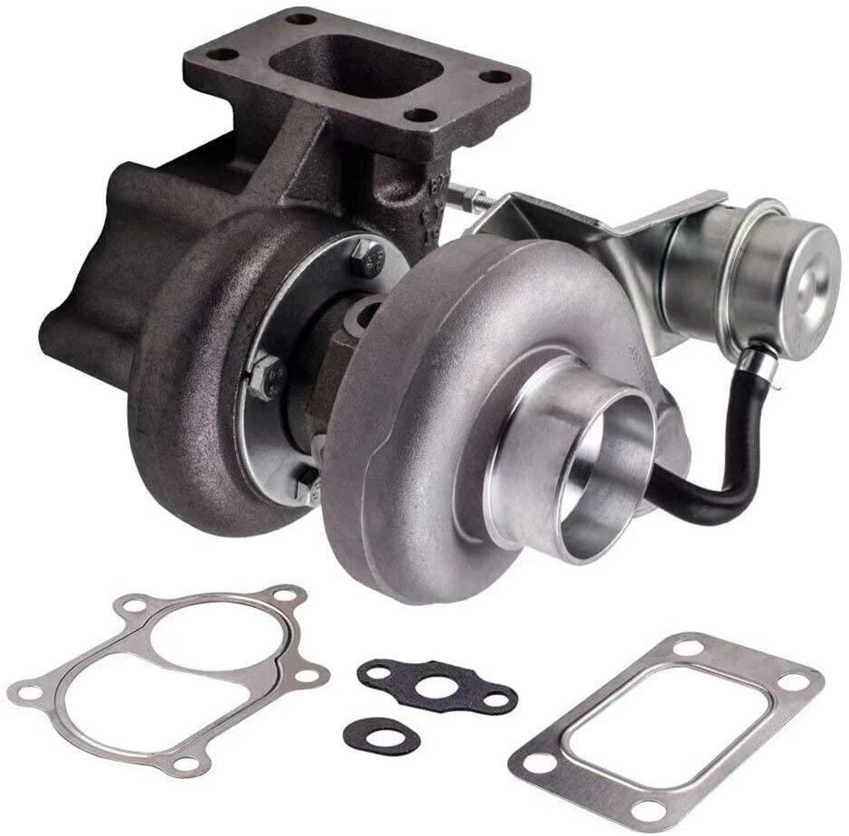 OEM 8971056180 Turbine for GMC W-Series Truck 4BD2-TC Engine 3.9L Turbocharger