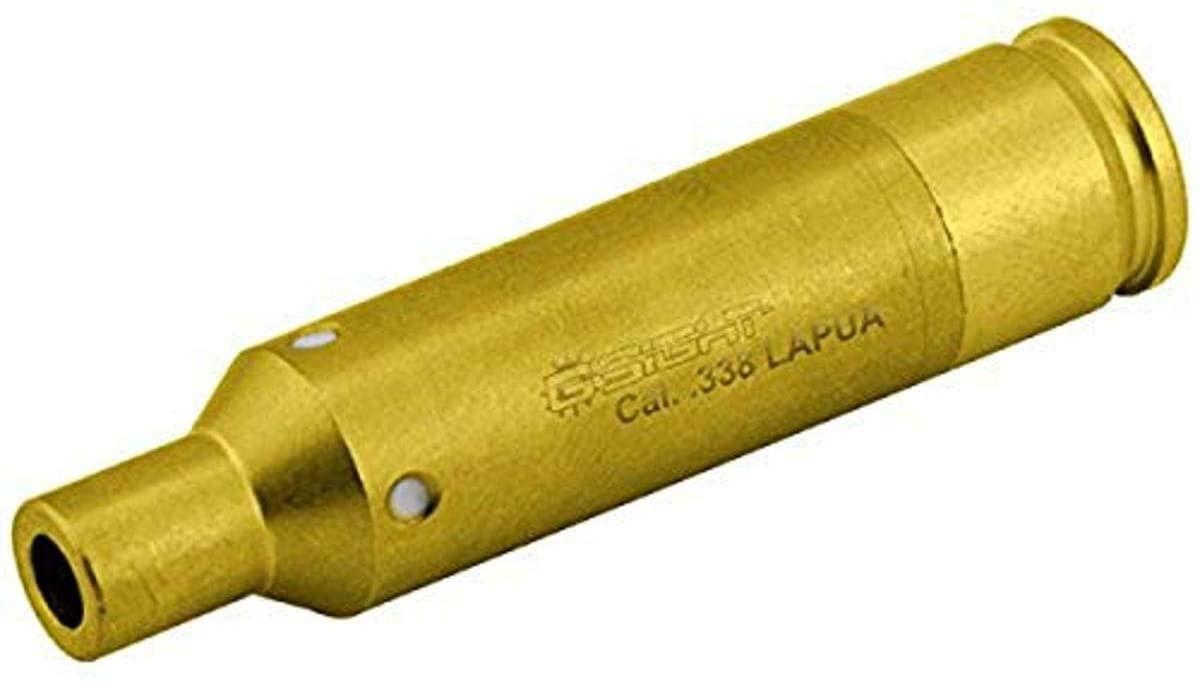 G-Sight TBS-338 .338 Lapua Mag Laser Training Cartridge