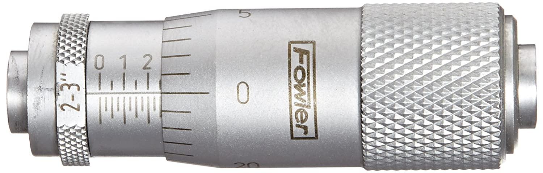 Fowler 52-236-003-1 Inside Tubular Micrometer, 2-3